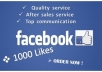 give you 10,000+ Facebook likes on your fanpage+advertise your blog 300,000+ twitter followers