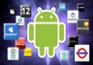 post 15 reviews for your free android app in google play store 