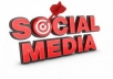 *****promote your social networking sites and spread out 500 follows, likes and subscribers