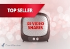 /*/*manually upload your video to TOP 30+ video sharing sites for