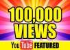 add 100,000+ youtube views to any video