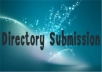 Submit Your Website or Blog to 3000 Web Directories, Get Indexed by Google in Few Hours