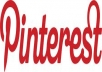 give you 100% real 250 pinterest followers 