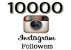 Get You 10,000+ Instagram Followers Or Likes Within 3-4 Hours
