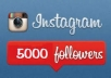 Get You 5,000+ Instagram Followers Or Likes Within 3-4 Hours