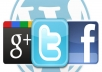 supply 20 Google plus+1,25 Facebook share,25 Twitter retweet,20 Stumbleupone Votes,15 Delicious Saves,15 Pinterest Pin 