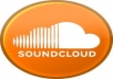 add 5,000 plays and 800 downloads to your soundcloud track