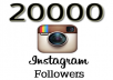 add 20,000 instagram followers  and 5000 picture likes to your account very fast 