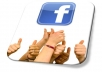 GIVE YOU SOME REAL TRAFFIC PRMOTING YOUR WEBSITE IN MY FANPAGE WITH 300.000 FANS