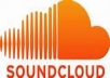 give you 1 Month Soundcloud promotion ! including up to 200,000 Views &amp; 10,000 Downloads!!!! Spit to how much tracks you want
