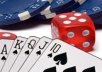 1 PR online gambling and casino link for life time