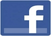Add you 2000++ real facebook Fans or likes to your fanpage