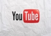 increase 1,500 views + 51 likes + 51 favorite to your youtube video, fast delivery within 3 days