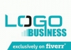 design a killer and high quality LOGO, an effective and custom made logo for your website, company or business!!!!!