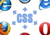 spend 10 minutes solving your CSS/HTML problem