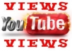 Send you 50.000 YouTube Views - SUPER FAST