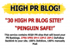 MANUAL Posting 30 High Pr Blog Comment 1PR6 5PR5 5Pr4 10Pr3 10Pr2 DoFollow Backlink