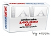 send you a 140000 Ultimate PLR Articles Pack