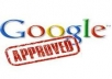 show you how to get your Google Adsense Account approved today