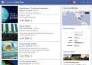 give you a list of up to 1500 Facebook Business Page URLs based on your specified Location and Category using Facebook Graph Search