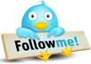 send you 22000 Real Looking Twitter FOLLOWERS no eggs to your account within 10 hours