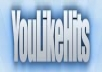 YouLikeHits - Youtube Like + Youtube view ,iMacros Bot