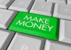 teach you EASY &amp; TESTED method to make money $20 per HOUR guaranteed with my method