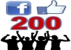 give you 200 facebook likes on fb Photo or fanpage within 48 hours ..!!!!!!!!!