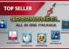 make CrorkWheel All in One Exclusive Seo Package From Crorkservice..!!!!!!!!