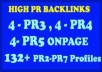 build a LINKWHEEL with 6 High pr Blog Manually And 3000 Backlin_k On Them Dominate The First Page Of Any Search Engine !!!!!
