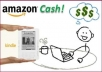 I will show you how to make a Full Time income with the Amazon Kindle Direct Publishing program 