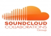 give you 500 Soundcloud Followers
