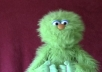 record a personal video using a silly monster puppet!!!!!!!!!!!