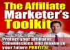 Provide You With The Best Affiliate Tools