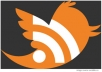 Permanently Tweet Your RSS Feed On A New And Related Twitter Account