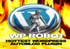 create Amazon AutoBlog that will Promote Amazon Products and Running AUTOPILOT