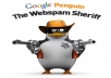 ⟿build a safe panda and PENGUIN 3 tiers link pyramid with 50 high quality links and 10000 profile links