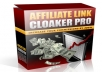 give you Affiliate Link Cloaker Pro Wordpress Plugin for Improve Your Link SEO