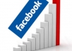 promote your WEBSITE or any link to my active and responsive 30000000 Facebook group members and 12000 Facebook fans *