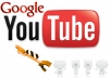 help your Youtube video marketing with 2,000 youtube views also 50 likes, 50 favourites, 50 susbcribers and 20 comments