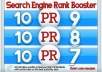  manually build 30 PR 9 8 7 High Pr Backlinks from Best authority sites [ DoFollow, Contextual links building , Penguin safe ] + Ping~~!~~