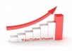 provide you over 30,000 YouTube views within 72 hours