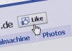 add 2000+ likes to your facebook fanpage in less than 24 hours without admin access......