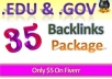 submit your website manually 35 Edu and Gov links+ Report ..!@!@