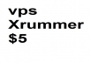 Give you VPS Pre installed Xrummer+Srapebox+Senuke for a month