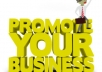 promote your business/product/article etc on my google first ranking blog and 2200+ members on facebook with 100 build backlinks