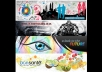 design you a Professional and Attractive Website Headeror banner just