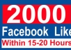 get you 1000+ USA Phone verified facebook likes or facebook fan to your fan page within 24 hours ..!!!!!!!!!!!!!