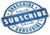 provide you 5000 real human subscribers to your facebook account