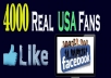 add Manually Safe 4000+ Facebook Likes to your Fanpages Safely within 24 hours